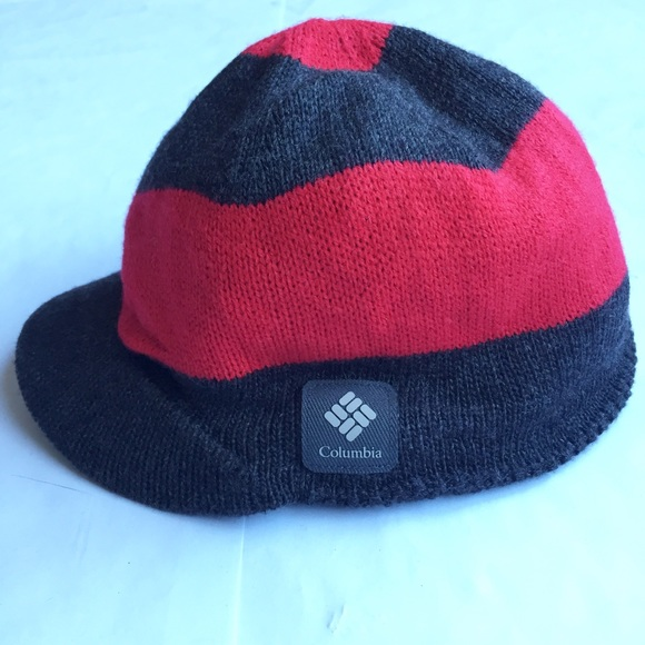 Columbia Other - NWOT Columbia Boy s Youth Winter Hat 140cc82450e